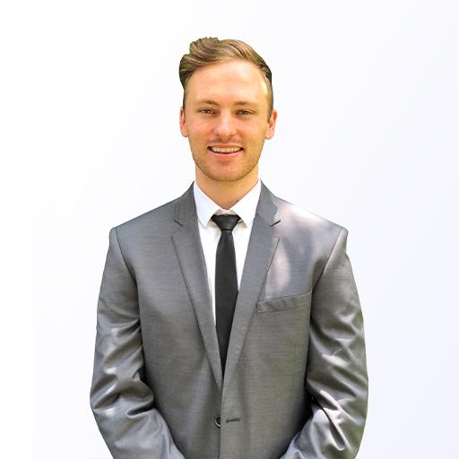 Keegan Oschger, Property Analyst