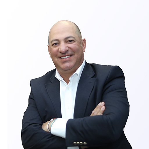 Norman Raad, Chief Executive Officer